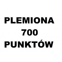Plemiona pp - 700 punktów premium